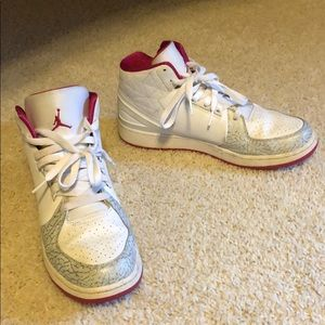 Nike Jordans Size 9.5